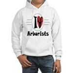 Arborist Hooded Sweatshirt
