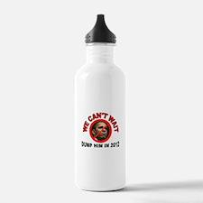 DUMP HIM Water Bottle
