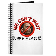 DUMP HIM Journal
