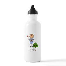 Gardener Sports Water Bottle
