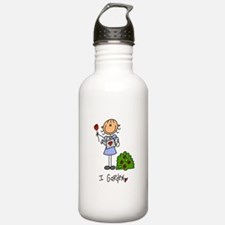 Gardener Water Bottle