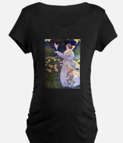 The Rose Faries T-Shirt