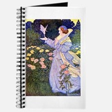 The Rose Faries Journal