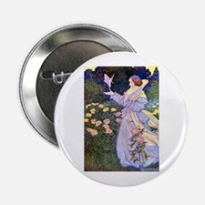 "The Rose Faries 2.25"" Button"