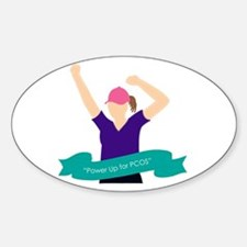 Cute Pcos Decal