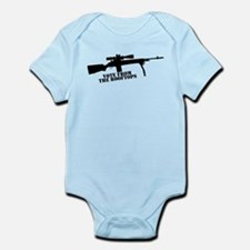 Cool Vote Infant Bodysuit