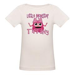 Little Monster Tiffany Tee
