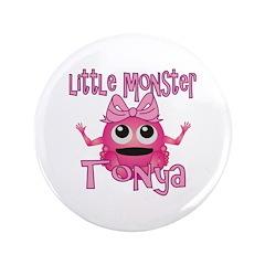 Little Monster Tonya 3.5