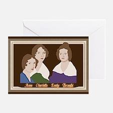 Bronte Greeting Cards (Pk of 10)