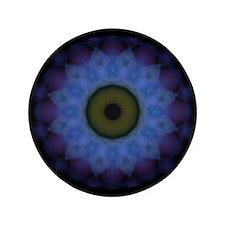 """Nazar Blue 3.5"""" Button (100 pack)"""