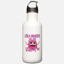 Little Monster Valerie Sports Water Bottle