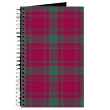Tartan - MacQuarrie Journal