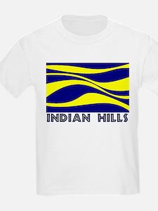 INDIAN HILLS T-Shirt