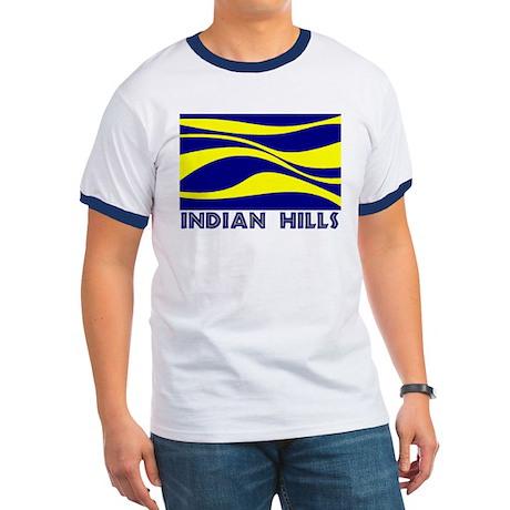 INDIAN HILLS Ringer T