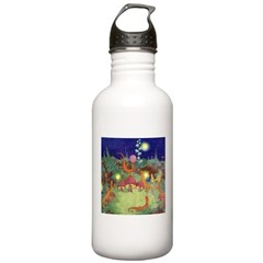 The Fairy Circus Water Bottle