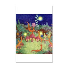 The Fairy Circus Posters