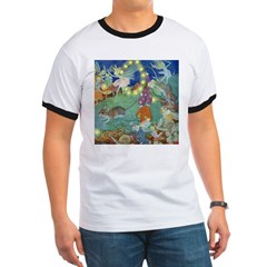 The Fairy Circus T