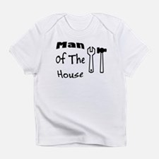 Cute The man Infant T-Shirt