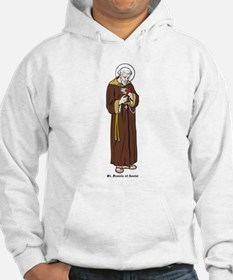 St. Francis of Assisi Hoodie