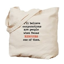 Cute Occupy together Tote Bag