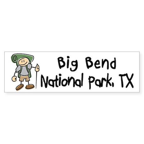 Big Bend National Park (Boy)