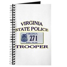 Virginia State Police Journal