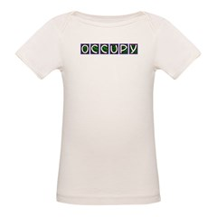 occupy squares Tee