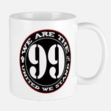 The 99% United We Stand Mug