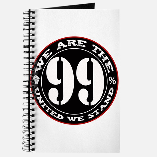 The 99% United We Stand Journal