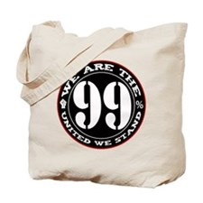 The 99% United We Stand Tote Bag