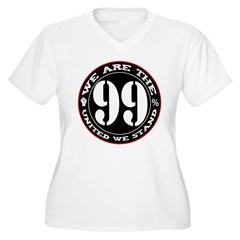 The 99% United We Stand T-Shirt