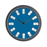 Domino Basic Clocks