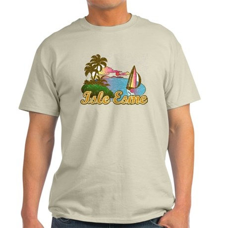 Breaking dawn - Isle Esme Light T-Shirt