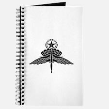HALO Jump Master Journal