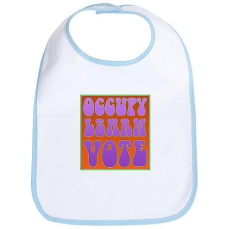 occupy power Bib