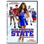 Blue Mountain State Season Two DVD