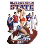 Blue Mountain State Season One DVD