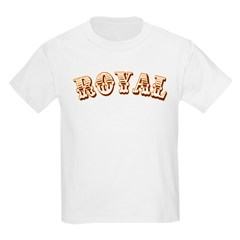 ROYAL Kids T-Shirt