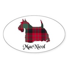 Terrier - MacNicol Decal