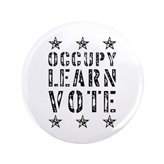 occupy learn vote 3.5