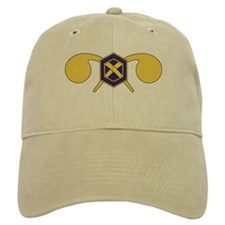 Chemical Corps Baseball Cap