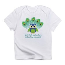 Fluff My Feathers Infant T-Shirt
