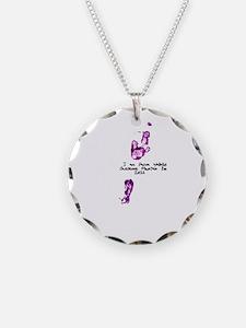 Funny Wallabies Necklace