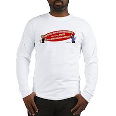 Christians Divorce More Than Long Sleeve T-Shirt