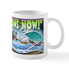 """Earth Toons Now!"" Mug"