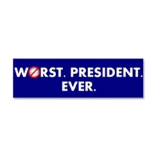 Funny Mitt romney rick perry michele bachmann ron paul Car Magnet 10 x 3