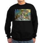 The Fairy Circus Sweatshirt (dark)