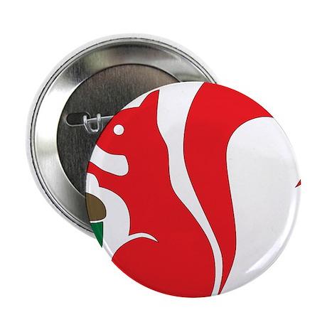 "squirrel 2.25"" Button (100 pack)"