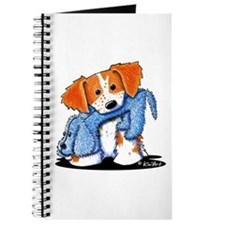 Dog Eat Dog Brittany Journal