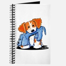 Dog Eat Dog Brittany Journal
